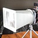 Easily 3Dprint 2k 4k Uhd Projector Part 1:the Light Source