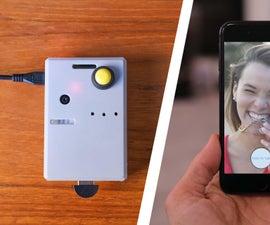 Fast Video Doorbell / Intercom on Raspberry Pi
