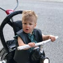 Toddler Daryl Dixon Costume (The Walking Dead)