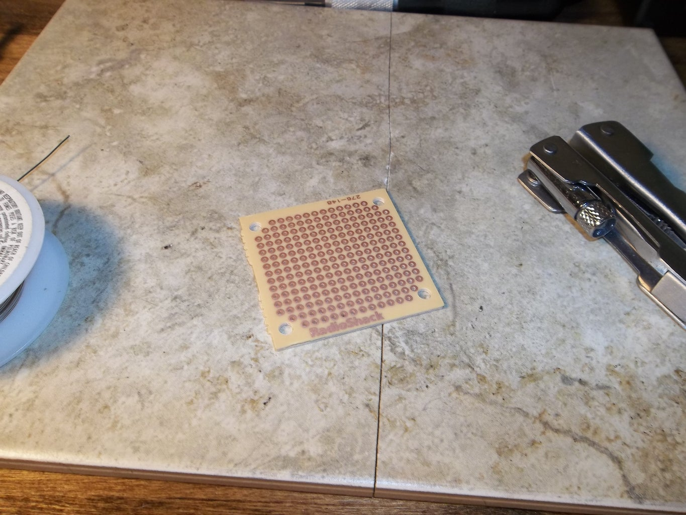 Going From Breadboard to Circuit Board