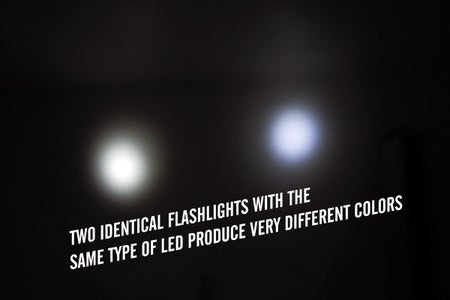 Lighting: But Why Not the Alternatives?