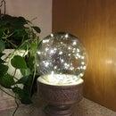 Romantic Star Globe - Easy & Inexpensive!