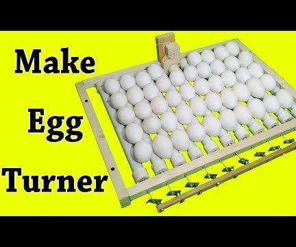 Eeg Turner for Incubator