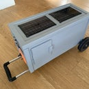 Trundle-along Powerpack