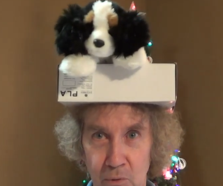 Doggy Hat