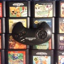 Video Game controller belt buckles WITH SOUND
