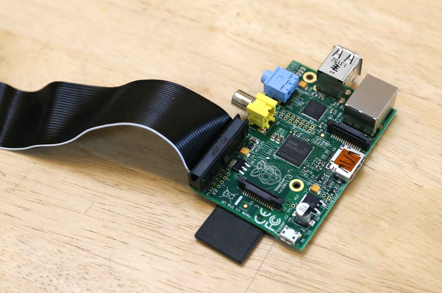 Scale Circuitry: MC3008 ADC Convertor