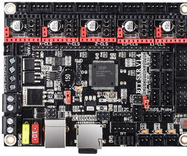 BigTreeTech SKR 1.4 & 1.4T; Adding a EEPROM