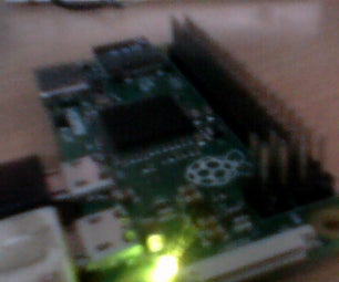 MySQL and Node-RED With Raspberry Pi
