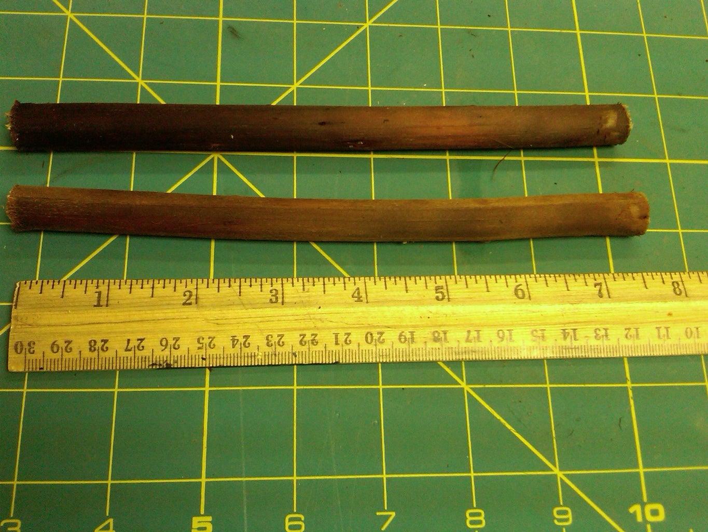 Creating Splints or Cross-Braces