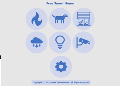 Free Smart Home