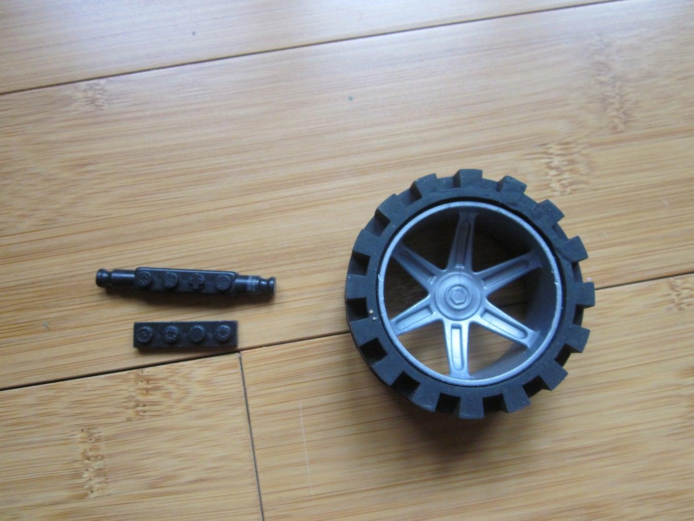 The Wheels