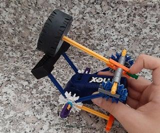 Knex Flashlightwith Motor