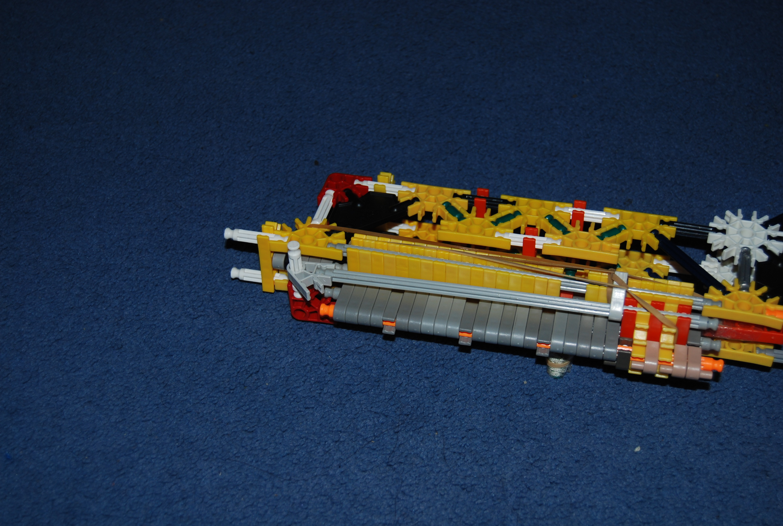 Knex M47 Mod
