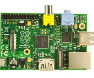 How to Add an on Switch to the Raspberry Pi Model B Rev 2