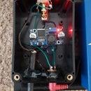 Variax  JTV59 External Power Supply