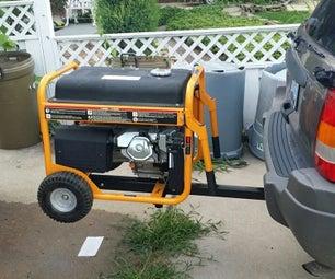Miscellaneous Generator Mods