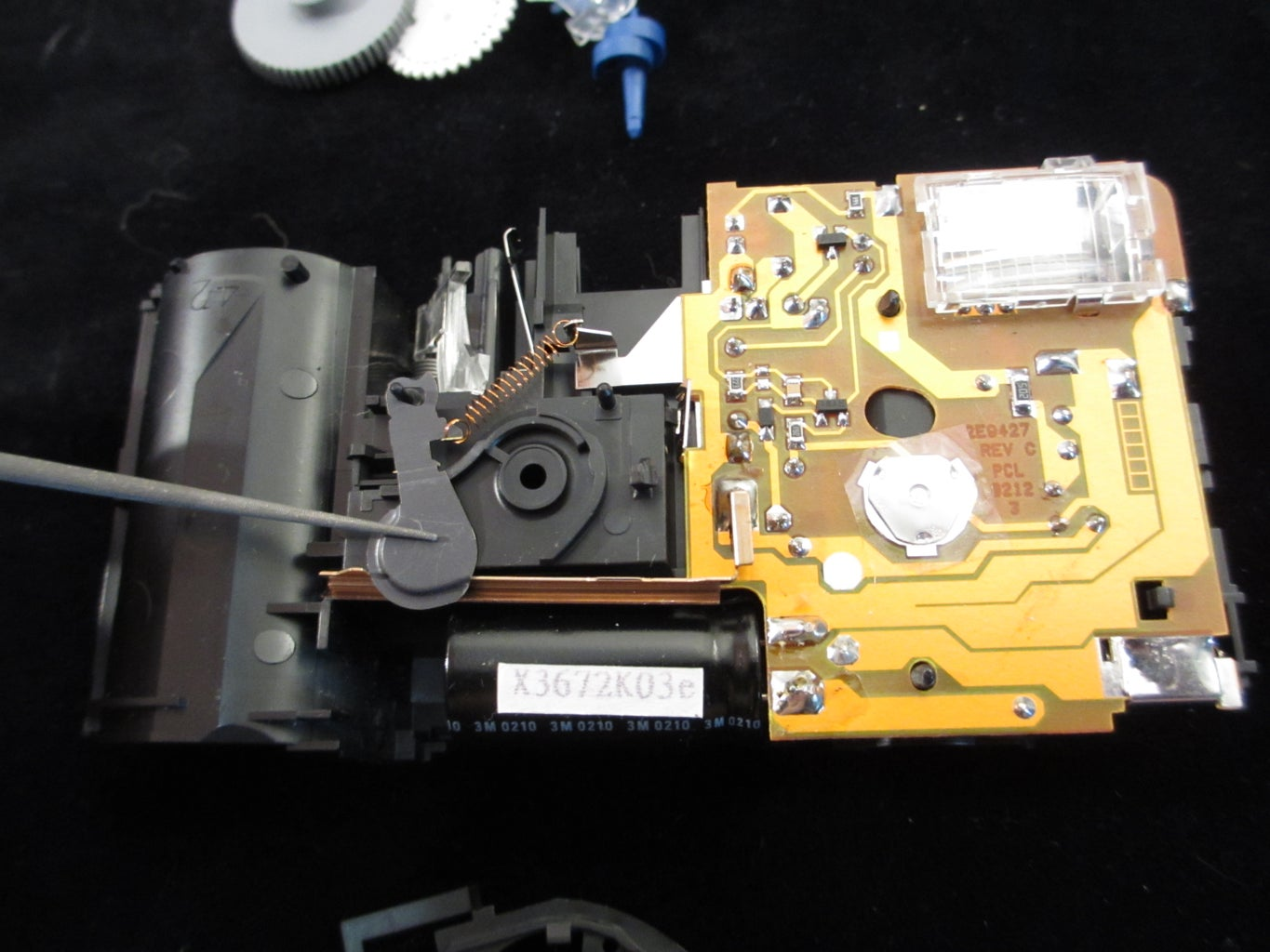Disassembly: Step 3