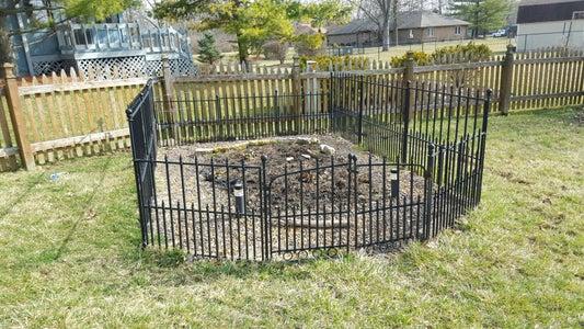 The Graveyard (garden)