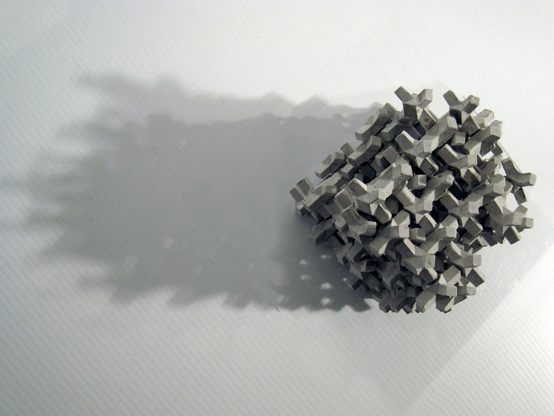 "6"" X 6"" X 6"" Cube"
