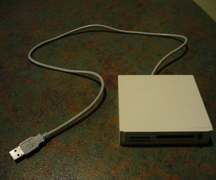 Cheapest 6 in 1 Card Reader Ever