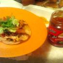 SandStorm's Yummy Chicken Taco Recipe