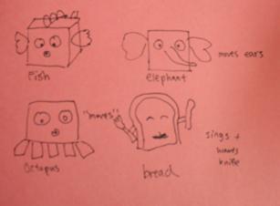 Plan Your Robot