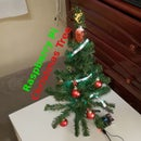 Raspberry Pi Christmas Tree