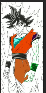 Step 10: Change the Characters' Pants and Make It Into a Different Color