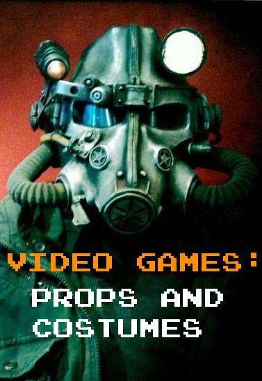 Video Games: Props & Costumes