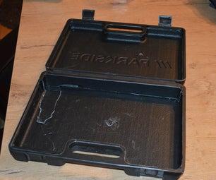 Mini Solar Generator (The Grizzy Cub 90)