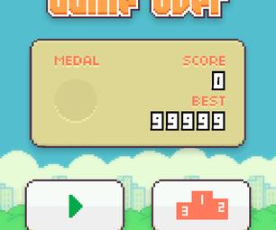 How to Hack Flappy Bird
