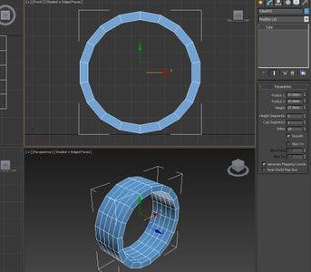 3d Modeling: Visual Guide