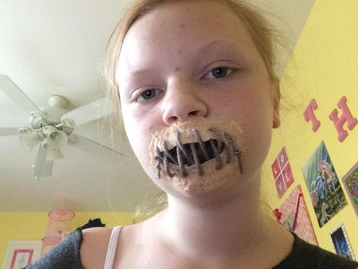 Tied Mouth Continued