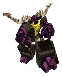 "How to Make a Transformers: ""Insecticon - Shrapnel"" Costume"