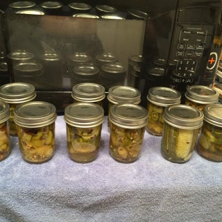 Pickle Anything! Basic Pickle Instructions