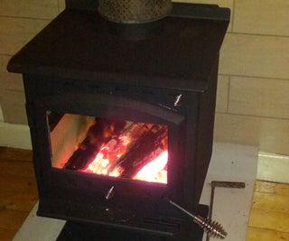 Fireplace Friend