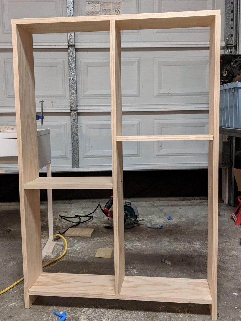 Assembly (Shelves)