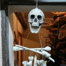 Bones in the Wind ~ Wind Chime for Halloween
