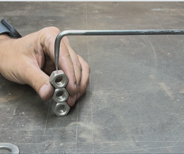 """If You Are a TIG Welder You NEED IT! Say Hello to """"Third Hand"""""""