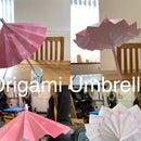 Origami Umbrella