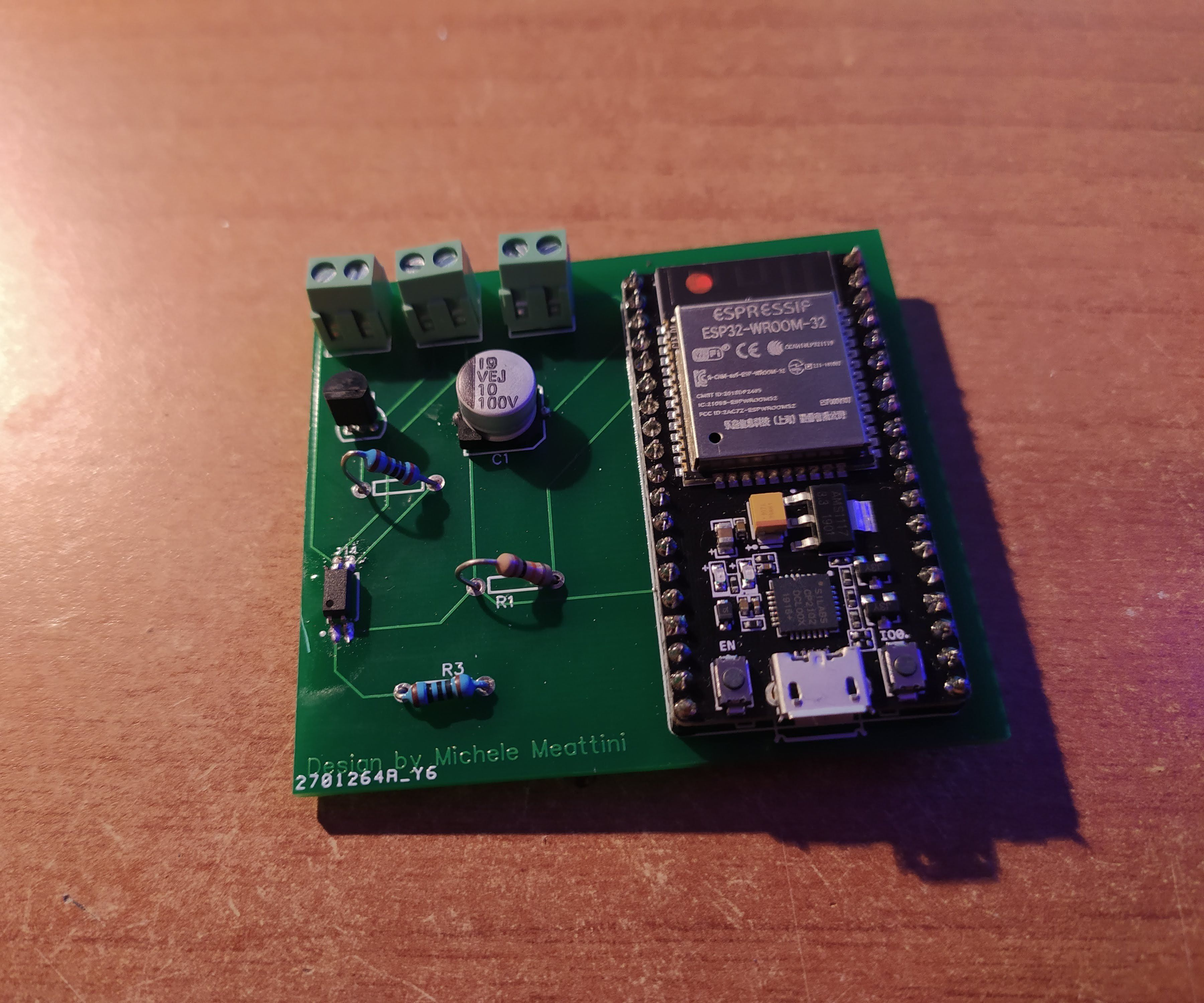 How to Make a Smart Pot With NodeMCU Controlled by App
