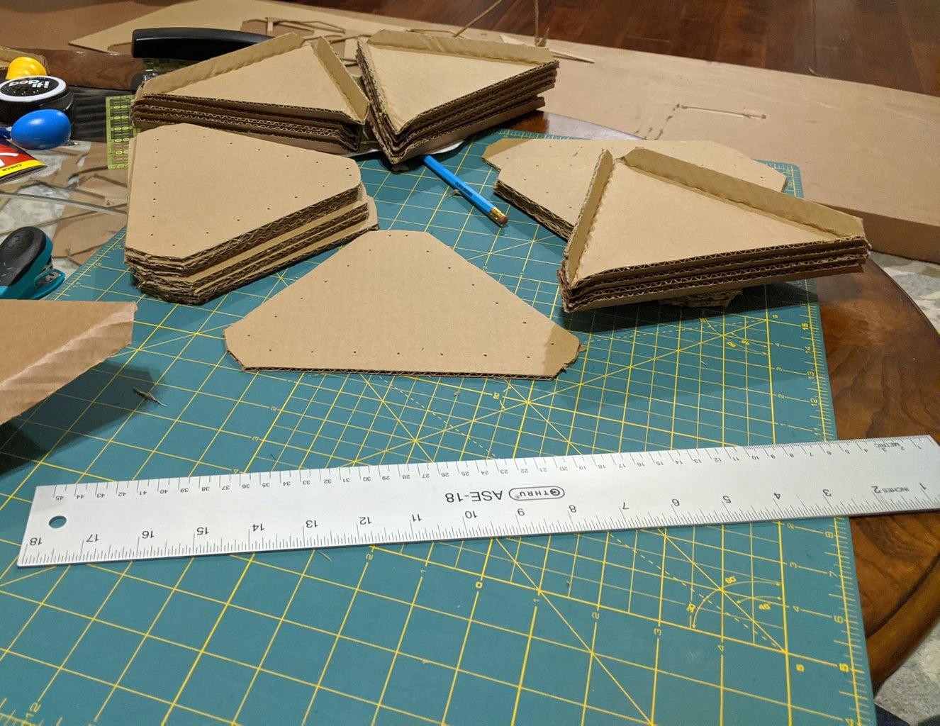 Fold Flaps