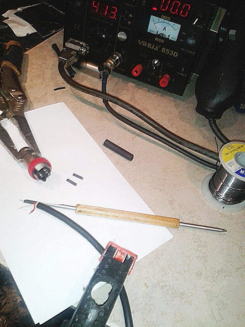 Tool and Procedure
