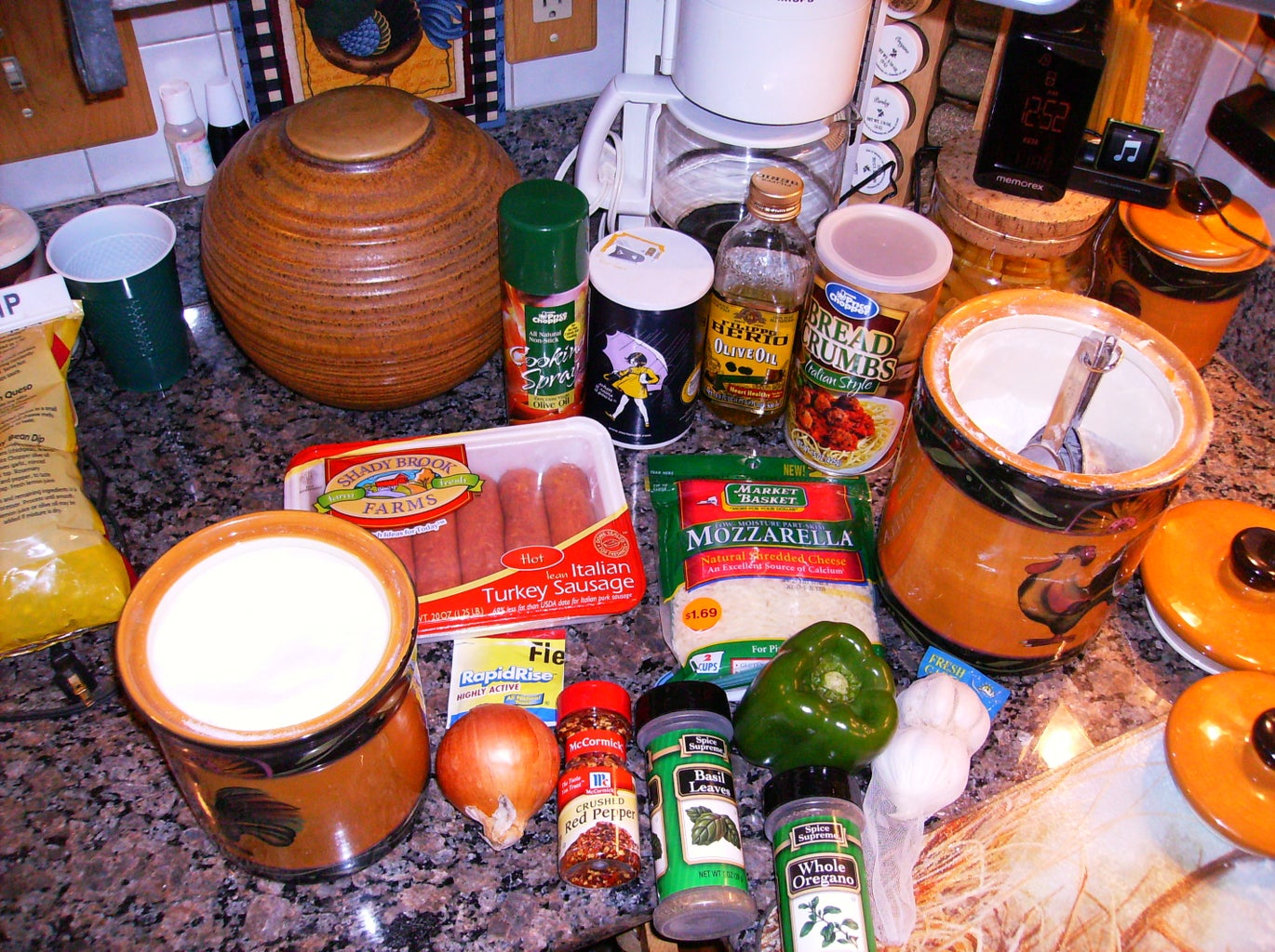 Gather the Equipment and Ingredients