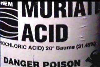Fun With Acid!