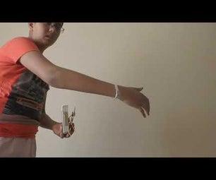 Social Distancing Device/alarm Using Arduino