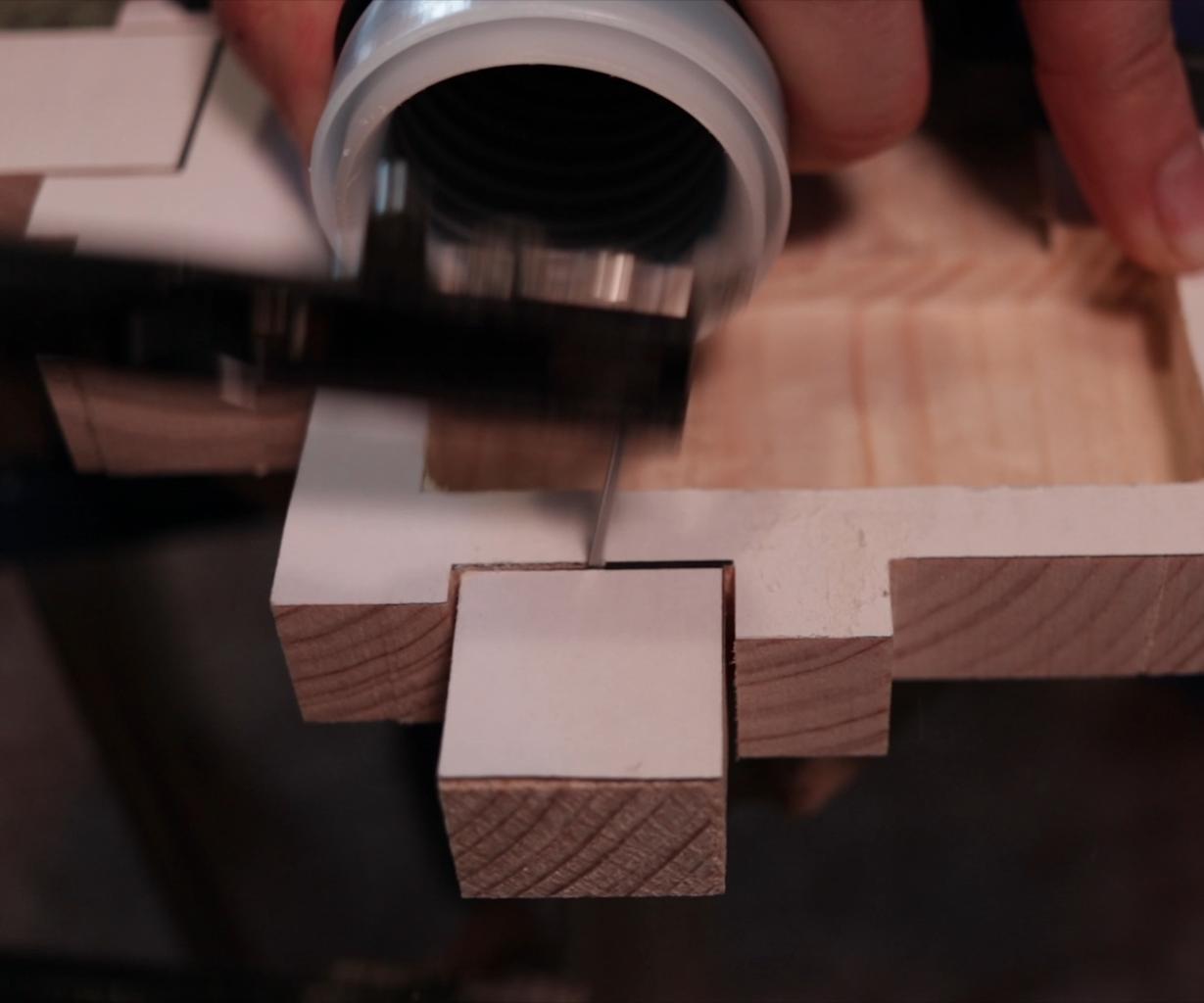 Cutting Cubes