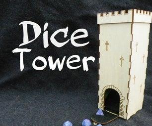 Dice Tower