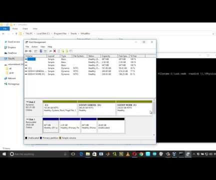 How to Boot From a USB Drive in VirtualBox